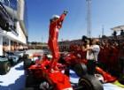 Ferrari, a Spa inizia il mese più duro (e cruciale)