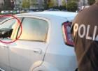 I ladri sono stati arrestati da una pattuglia della Volante (immagine archivio)
