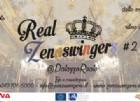 Genova, a Palazzo Reale si balla swing con «Real Zenaswingers»