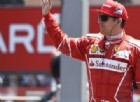 I (veri) motivi per cui la Ferrari ha riconfermato Raikkonen