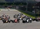 Ferrari a Spa tra le curve del mito