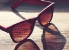 Gli occhiali da sole che generano energia mentre li indossi