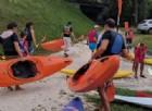 In canoa sul Noncello!