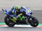 """Valentino Rossi, a Silverstone l'ultimo treno mondiale: """"Serve il podio"""""""