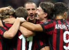 Milan, quante sorprese nell'undici che affronterà lo Shkendija