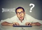 Usate password complicate e le cambiate spesso? State sbagliando tutto