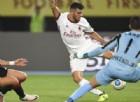 Baby Cutrone riporta il Milan in Europa