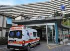 Ragazzo di 20 anni affetto di meningite ricoverato al San Martino
