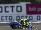 Beltramo: Le novità Yamaha piacciono a Valentino Rossi