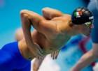 Mondiali junior Indianapolis: Martinenghi da record nei 100 rana