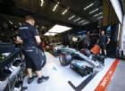 Furbata Mercedes: un nuovo motore per aggirare le regole