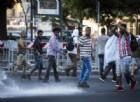 Sgombero Roma, e i proprietari della palazzina occupata non hanno subito violenza?