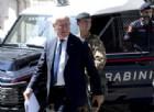 Immigrazione, così Romani zittisce il commissario Ue Avramopoulos