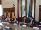Immigrazione, Minniti incontra i sindaci della Libia: trafficanti sono nemico comune