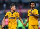 Rimonta Juve, impresa dell'Inter con la Roma