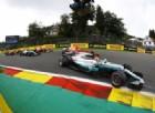 Hamilton vince, ma deve sudare: «Vettel rivale durissimo»