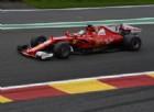 Arrivabene: «Che bella Ferrari, ci è mancato pochissimo»