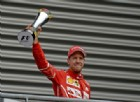 La Ferrari c'è anche su una pista nemica: buon segnale per il Mondiale