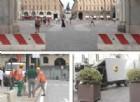 Le misure adottate nel centro di Torino