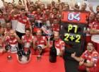 Ora la Ducati ci crede: «Vincere il Mondiale si può»