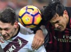 Milan: Gomez no al Fenerbahce, per Sosa si tratta con il Trabzonspor
