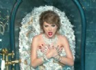 Taylor Swift regina degli streaming