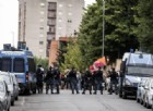 Roma, rissa tra migranti e residenti al centro Tiburtino III: eritreo ferito