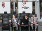 Il Milan presenta l'APACF Show: stasera alle ore 23.00 in diretta social