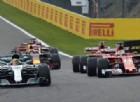 Liuzzi: «La Ferrari si giocherà il titolo fino all'ultimo GP»
