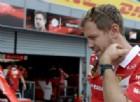 Vettel non teme le furbate Mercedes: «La Ferrari va per la sua strada, quella del titolo»