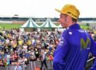 Valentino Rossi operato alla gamba: «Voglio tornare subito in moto»