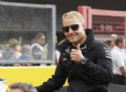 Bottas: «A Monza mi sento in terra nemica»
