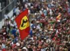 Giovinazzi: «Riportiamo il Mondiale alla Ferrari»