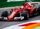 Ferrari già a un passo dalla Mercedes: «E possiamo andare ancora più forte»