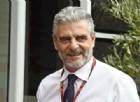 Arrivabene perdona la furbata dell'olio Mercedes: «Nessun conflitto con Wolff»