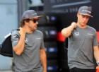 Il fascino di Monza sui piloti giovani: «Fantastico, emozionante»