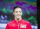 Fuoco: «Che onore vestire i colori Ferrari in Italia»