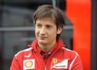 Rivola: «La Ferrari a Monza? Tocchiamo ferro...»