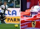 Un tifoso speciale per la Ferrari: Crespo! «Il Mondiale? Siamo messi bene»