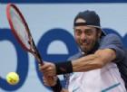 US Open, a Lorenzi non basta il cuore