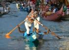 Regata Storica Venezia, trionfo Vignotto: le straordinarie immagini della gara