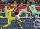 Ancora in gol con il Portogallo: il Milan si gode Andrè Silva