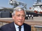 Migranti, Tajani: Ue ci dia 6 mld per fermare rotta libica come fece con Erdogan