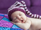 Se il bambino non dorme è colpa della mamma