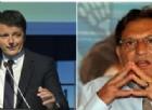 Renzi e Crocetta siglano il nuovo patto del Nazareno: il governatore lascia