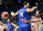 EuroBasket 2017: Italia-Georgia 71-69. Negli ottavi c'è la Finlandia