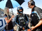 Migno: «Valentino Rossi non perde il sorriso, neanche stavolta»