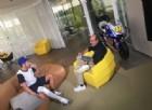 Ora parla Valentino Rossi: «Come mi sono fatto male (e quando rientrerò)»
