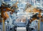 Industria 4.0, come connettiamo 7mila robot se manca la banda ultralarga?
