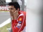 Beltramo intervista Pirro: «Più della Ducati è cresciuto Dovizioso»